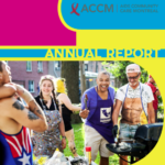 Annual Report 2015-2016 Now Online