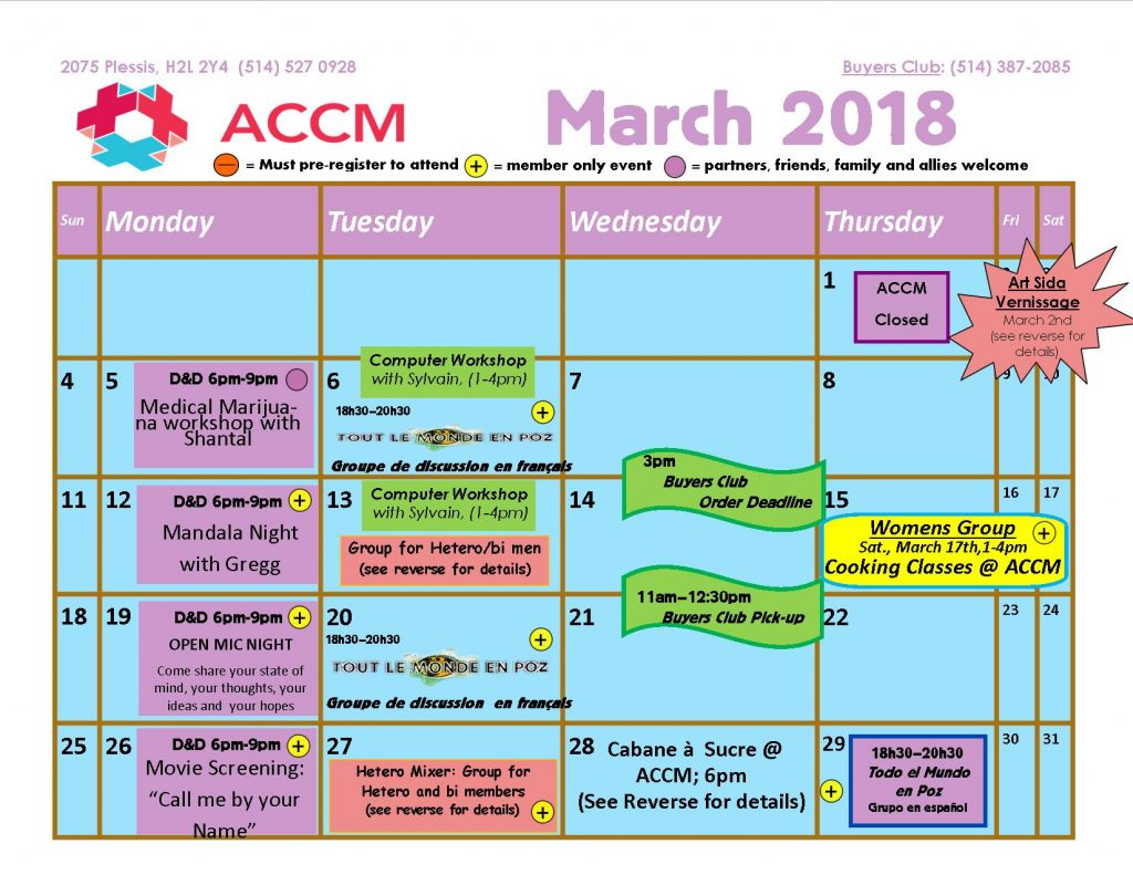 2018-03 ACCM Calendar-1